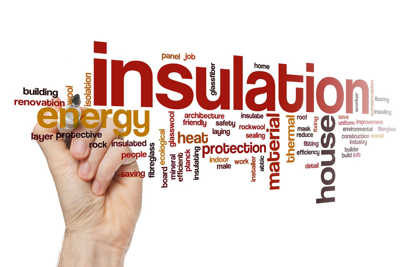 Insulation Removal title=